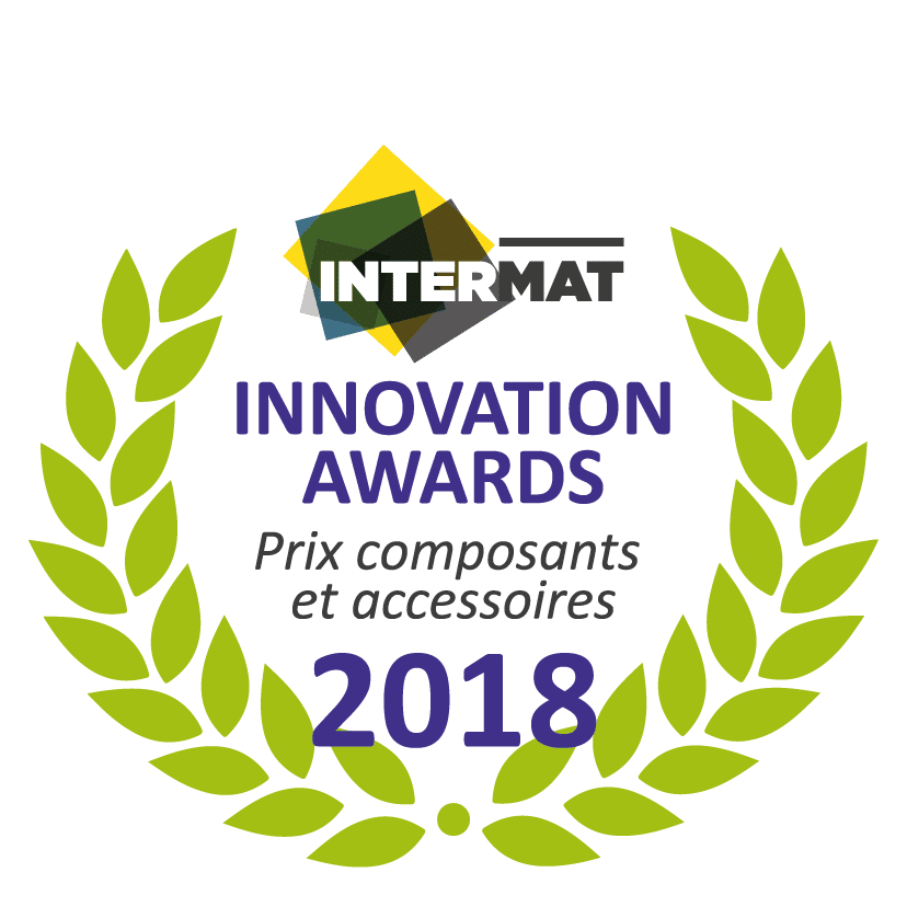 win intermat innovation awards 360SmartConnect