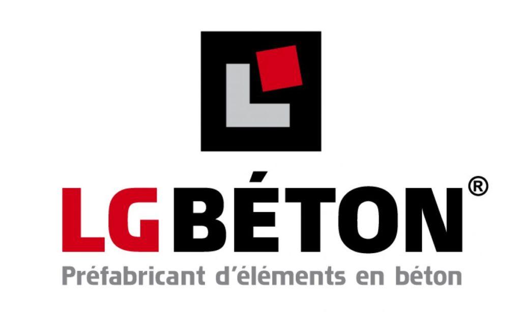 LGBETON logo