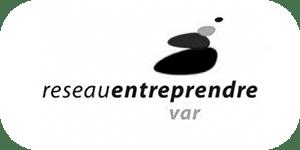 Reseau-entreprendre-var-membre logo