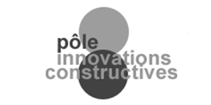 Pole innovation constructives logo