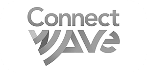 connect-wave logo