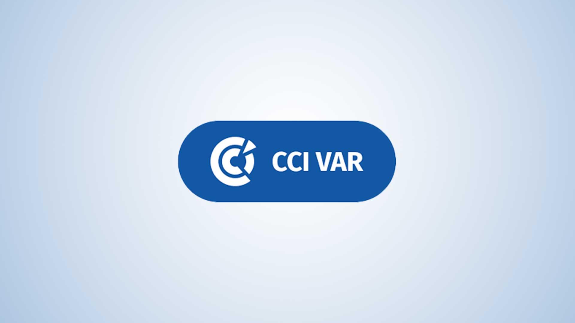 Logo CCIVAR